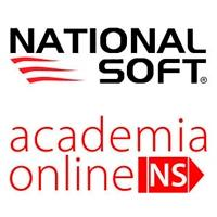 ACADEMIA ONLINE C/TUTOR 30 DIAS NATIONAL SOFT